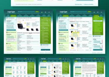 Разработка сайта под ключ на CMS 1C-Битрикс для онлайн-каталога и магазина IDOO