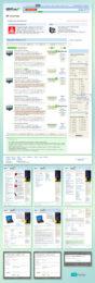 Веб-дизайн и HTML верстка внутренних страниц портала онлайн-торговли Kosht